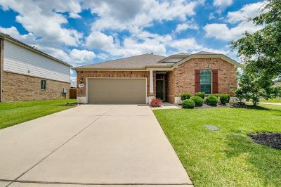 1119 Messina Lane Richmond Texas 77469