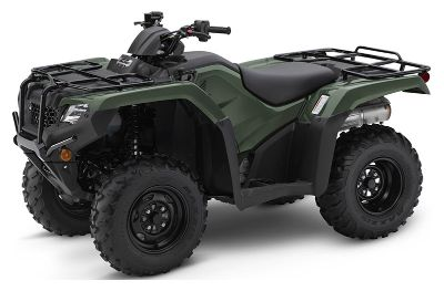 2019 Honda FourTrax Rancher 4x4 ES ATV Utility Greeneville, TN