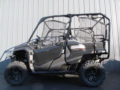 2019 Honda Pioneer 1000-5 Deluxe Utility SxS Crystal Lake, IL