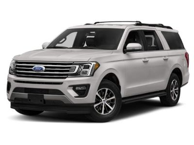 2018 Ford Expedition Max Limited (Magnetic)
