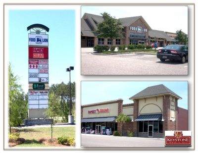 Forest Village Shopping Center –Unit A-10-Restaurant Space Available Myrtle Beach, SC. by Keystone C
