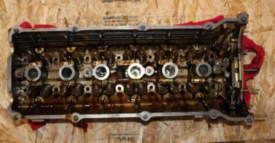 Find BMW OEM E46 DUAL VANOS CYLINDER HEAD 11127514540 NO CAMSHAFTS CAMS 330 328 motorcycle in Hayden, Idaho, United States, for US $299.95