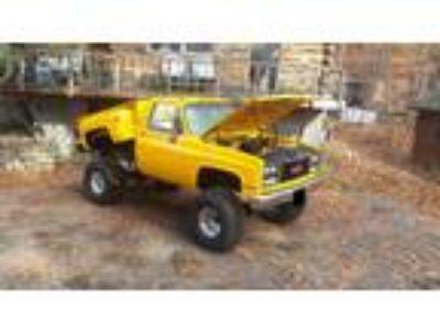 1989 GMC Sierra 3500 Pick Up