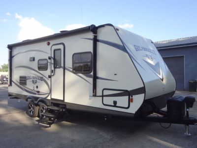 2018 Gulf Stream Gulf Breeze Ultra Lite 24RB