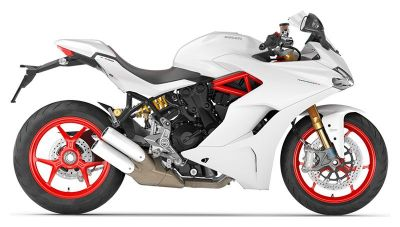 2019 Ducati SuperSport S Supersport Fort Montgomery, NY