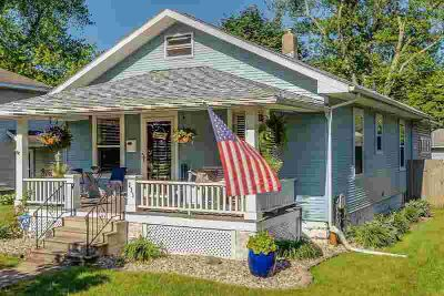 233 Bank Street ELKHART Three BR, This home offers an amazing