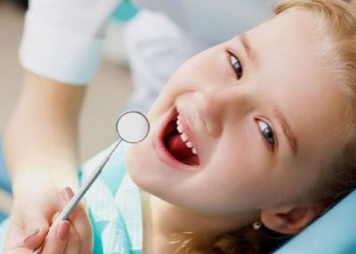 Take Care of Your Children's Dental Needs