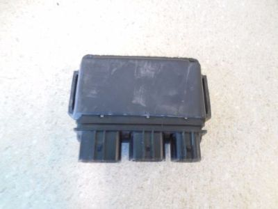Find 05 06 Kawasaki Ninja ZX6R ZX636 Junction Box Fuse Panel motorcycle in Grubville, Missouri, United States, for US $23.95