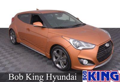 2014 Hyundai Integra Base (Vitamin C Pearl)