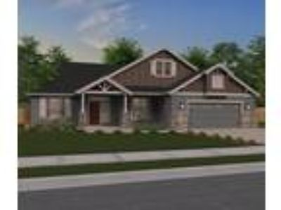 The St. Helens by Garrette Custom Homes: Plan to be Built