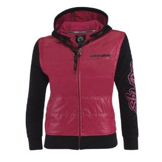 Purchase Ski-Doo Ladies Vest - Raspberry motorcycle in Sauk Centre, Minnesota, United States, for US $59.99
