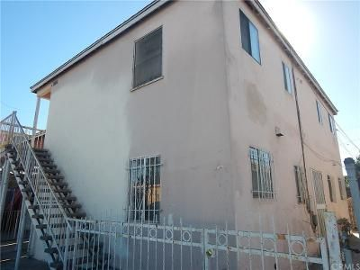 3 Bed 4 Bath Foreclosure Property in Los Angeles, CA 90001 - Firestone Blvd