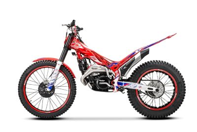 2017 Beta EVO 300 Factory Edition 2-Stroke Trial Motorcycles Castaic, CA