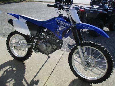 2019 Yamaha TT-R230 Motorcycle Off Road Hendersonville, NC