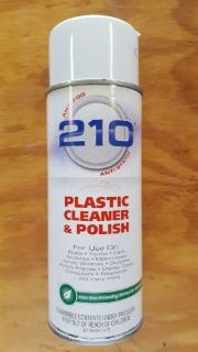 Buy 210 Plastic Cleaner & Polish motorcycle in Crawfordville, Florida, United States, for US $15.75