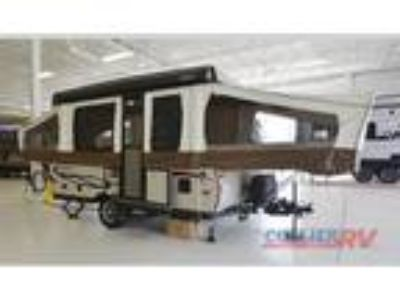 2017 Forest River Rockwood Freedom Series 2318G