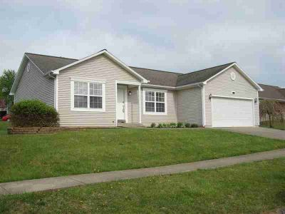 217 Croghan Drive Elizabethtown Three BR, This home will not last
