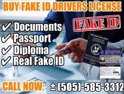 BUY HIGH QUALITY REAL/FAKE PASSPORT/DRIVERS LICENSE ETC.