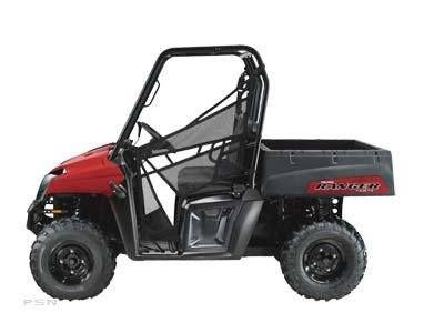 2011 Polaris Ranger 500 EFI Side x Side Utility Vehicles Tulsa, OK