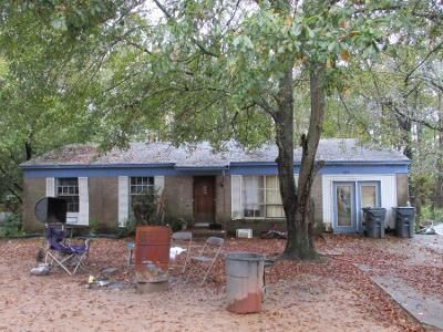 3 Bed 1.0 Bath Preforeclosure Property in Union City, GA 30291 - Dorian Dr