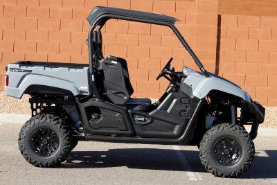 2018 Yamaha Motor Corp., USA Viking EPS Side x Side Utility Vehicles Kingman, AZ