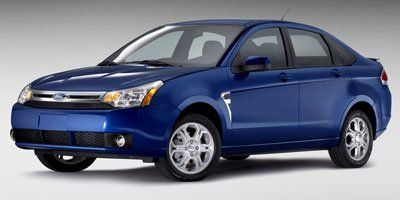 2011 Ford Focus SEL (Not Given)
