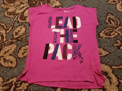 Old Navy active size 5T