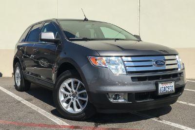 2009 Ford Edge SEL (grey)