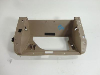 Find 01 Outback Glove Box Bracket W/Light Switch Dash Mount Housing Frame motorcycle in North Fort Myers, Florida, United States, for US $49.99