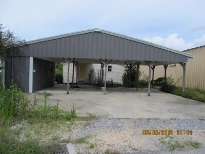 Foreclosure Property in Cut Off, LA 70345 - W Avenue A