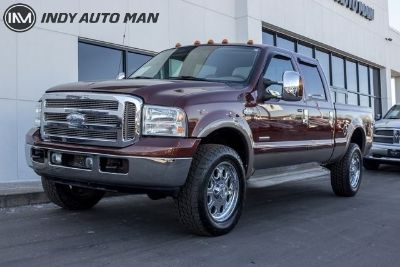 2006 Ford F-350SD King Ranch