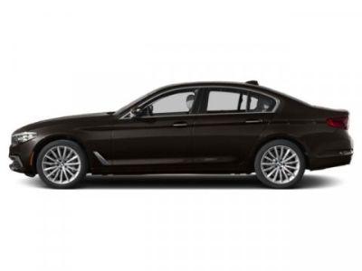 2019 BMW 5-Series 530i xDrive (Jatoba Brown Metallic)