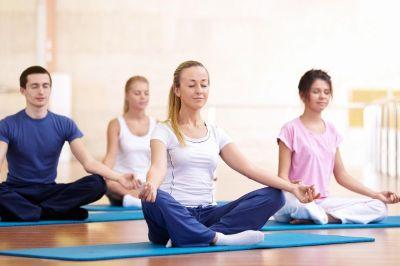 Yoga Services: Yoga Website Design, Marketing, Software, SEO