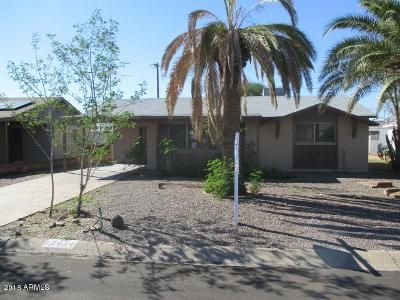 2 Bed 1 Bath Foreclosure Property in Youngtown, AZ 85363 - N 111th Dr