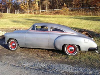 1950 Chevy Chop Top bomb,!!