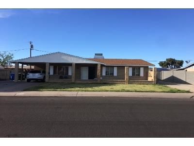2 Bath Preforeclosure Property in Phoenix, AZ 85029 - W Wood Dr