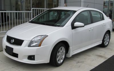 $199 DOWN! 2010 Nissan Sentra. NO CREDIT? BAD CREDIT? WE FINANCE!