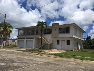 6 Bed 4 Bath Foreclosure Property in Lares, PR 00669 - Montebello 7 M Bracetti