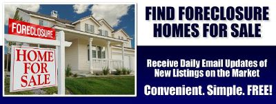 Free Foreclosure Listing