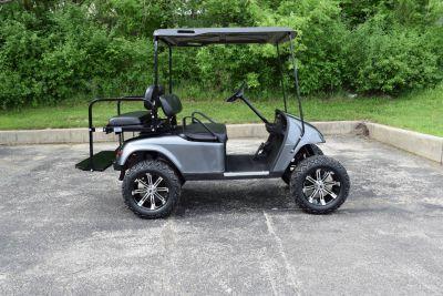 2012 E-Z-Go E-Z-Go Electric Golf Cart Golf Golf Carts Wauconda, IL