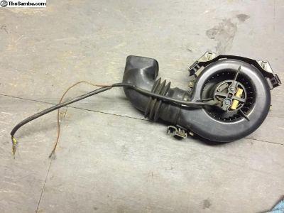 1975 super beetle blower motor