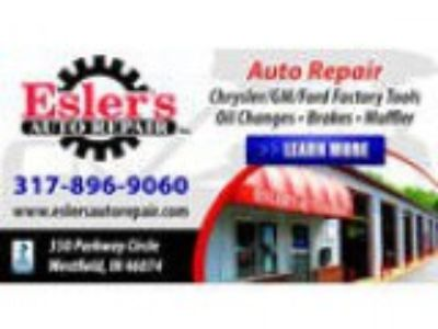 Esler s Auto Repair Inc.