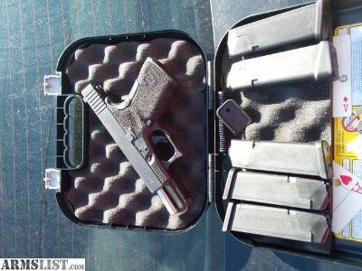 For Trade: Glock 23 gen3 +extras