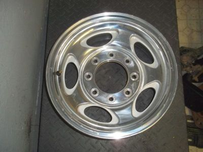 Find 00-04 Ford F250 F350 Superduty Excursion OEM Stock 16x7 Spare Aluminum Wheel Rim motorcycle in Tucson, Arizona, US, for US $75.00