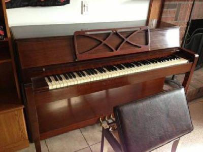 $250 OBO Piano