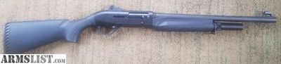 For Sale/Trade: Benelli M2 Tactical/$850