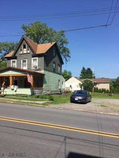 1317 N 4th Avenue ALTOONA Three BR, This is a short sale!