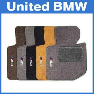 Buy BMW Carpet Floor Mats E36 M3 Coupe & Sedan (1995-1998) - Black motorcycle in Roswell, Georgia, US, for US $116.00