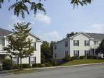 Berkley Manor - 3 BR Apartment-B