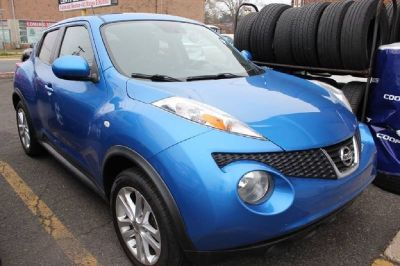 2012 Nissan JUKE SL For Sale
